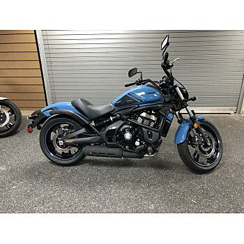2019 Kawasaki Vulcan 650 ABS for sale 200737823