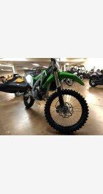 2019 Kawasaki KX450F for sale 200737826