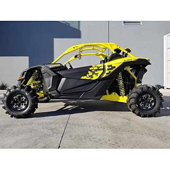 2019 Can-Am Maverick 900 X3 X mr Turbo R for sale 200737841