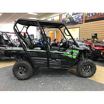 2018 Kawasaki Teryx4 for sale 200737857