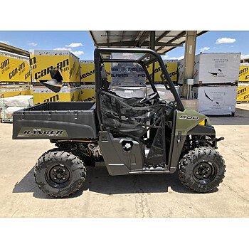 2019 Polaris Ranger 500 for sale 200737873