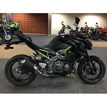 2019 Kawasaki Z900 for sale 200737893
