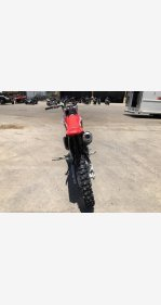 2019 Honda CRF250F for sale 200737898