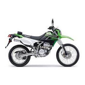 2019 Kawasaki KLX250 for sale 200737936