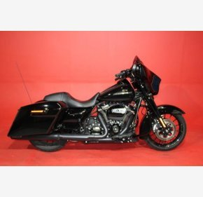 2018 Harley-Davidson Touring Street Glide Special for sale 200737974