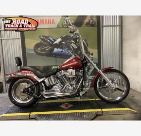 2007 Harley-Davidson Softail for sale 200737996