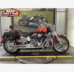 2002 Harley-Davidson Softail for sale 200738000