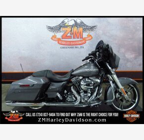 2014 Harley-Davidson Touring for sale 200738011