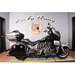 2016 Indian Roadmaster for sale 200738027