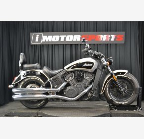2017 Indian Scout Sixty ABS for sale 200738039