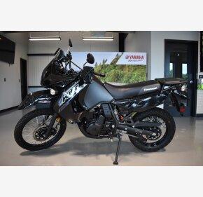 2018 Kawasaki KLR650 for sale 200738057