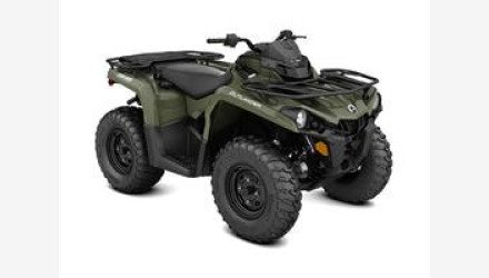 2019 Can-Am Outlander 450 for sale 200738091