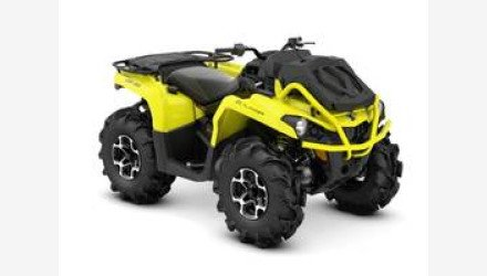 2019 Can-Am Outlander 570 for sale 200738096
