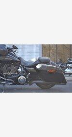 2015 Harley-Davidson CVO for sale 200738179