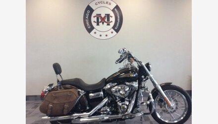 2013 Harley-Davidson Dyna for sale 200738193