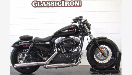 2013 Harley-Davidson Sportster for sale 200738298