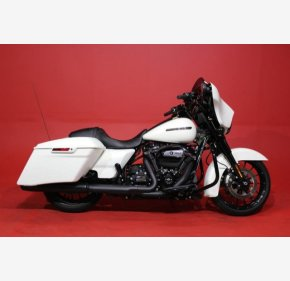 2018 Harley-Davidson Touring Street Glide Special for sale 200738300