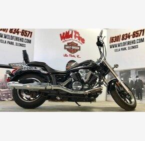 2015 Yamaha V Star 950 for sale 200738307