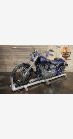 2014 Harley-Davidson CVO for sale 200738311