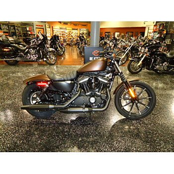 2019 Harley-Davidson Sportster Iron 883 for sale 200738340