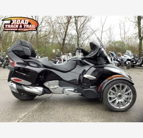 2014 Can-Am Spyder RT for sale 200738361