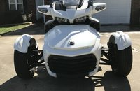 2018 Can-Am Spyder F3 for sale 200738373