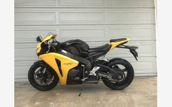 2008 Honda CBR1000RR for sale 200738374