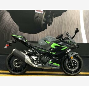 2019 Kawasaki Ninja 400 for sale 200738391
