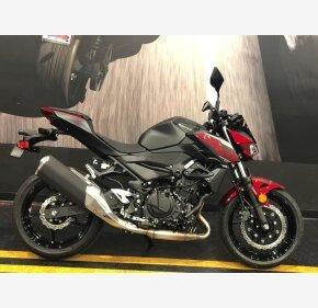 2019 Kawasaki Z400 for sale 200738393