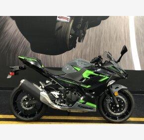 2019 Kawasaki Ninja 400 for sale 200738397