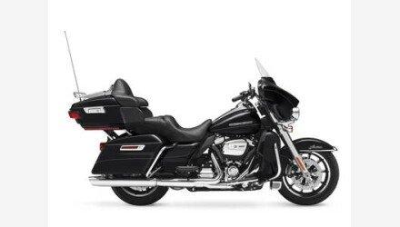 2017 Harley-Davidson Touring for sale 200738463
