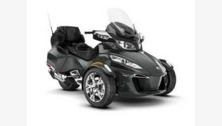 2019 Can-Am Spyder RT for sale 200738507