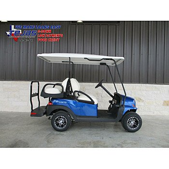 2019 Club Car Onward for sale 200738536