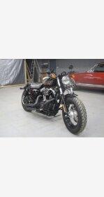2015 Harley-Davidson Sportster for sale 200738556