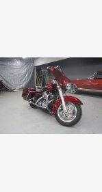 2008 Harley-Davidson Touring Street Glide for sale 200738557