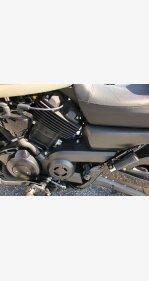 2018 Harley-Davidson Street 500 for sale 200738574