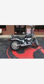 2009 Harley-Davidson Softail for sale 200738612
