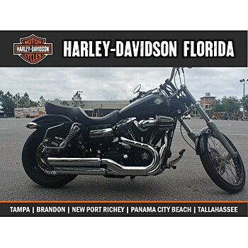 2010 Harley-Davidson Dyna for sale 200738620