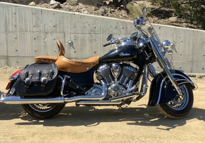 Custom Indian Motorcycle For Sale >> 2014 Indian Chief Motorcycles For Sale Motorcycles On Autotrader