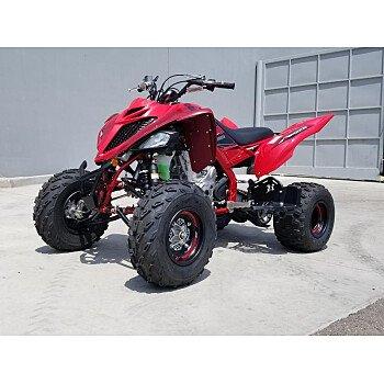 2019 Yamaha Raptor 700R for sale 200738708