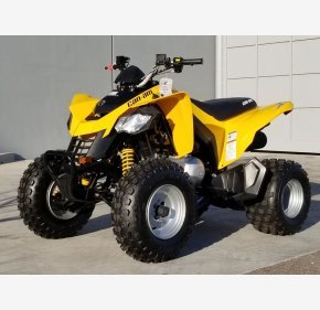 2019 Can-Am DS 250 for sale 200738709