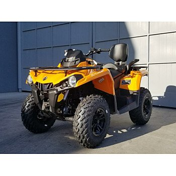 2019 Can-Am Outlander MAX 450 for sale 200738712