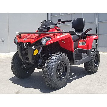 2019 Can-Am Outlander MAX 450 for sale 200738719