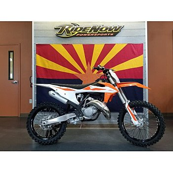 2019 KTM 150SX for sale 200738723