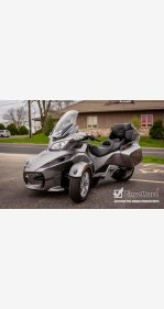 2012 Can-Am Spyder RT for sale 200738749