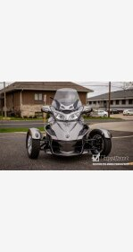 2012 Can-Am Spyder RT for sale 200738762