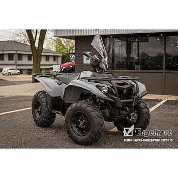 2018 Yamaha Kodiak 700 for sale 200738763