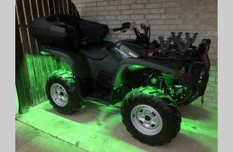 2014 Yamaha Grizzly 550 for sale 200738782
