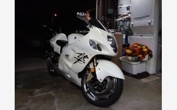 2007 Suzuki Hayabusa for sale 200738796