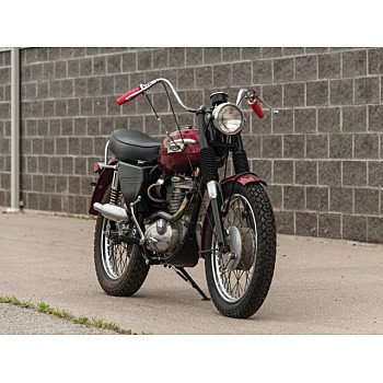 1968 Triumph Trophy 250 for sale 200738804